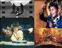 El maravilloso mundo del cine ¿hasta cuando?