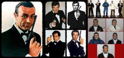 ¿EL MEJOR 007 DE LA HISTORIA?